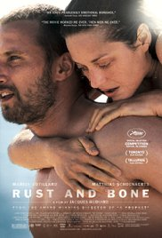 Watch Movie Rust and Bone