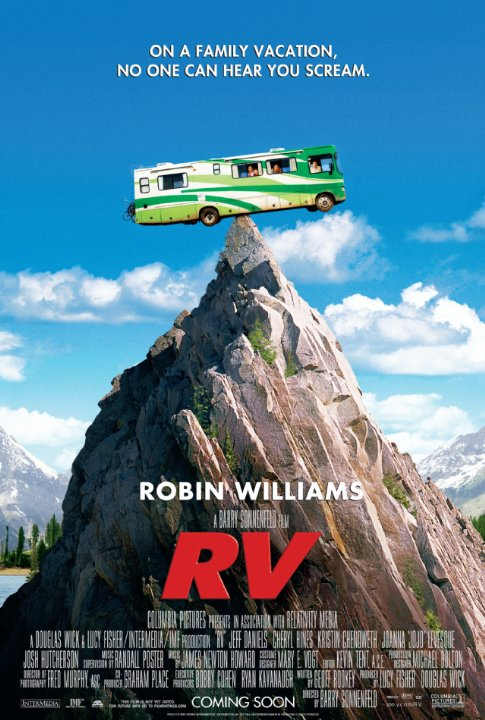 Watch Movie RV