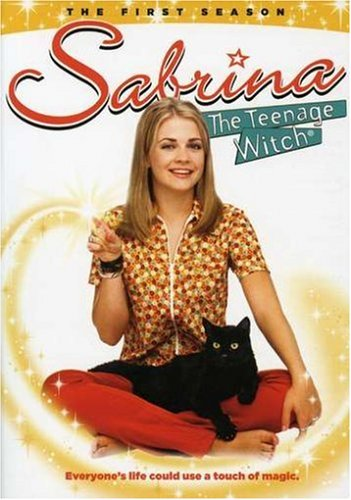 Watch Movie Sabrina The Teenage Witch - Season 1