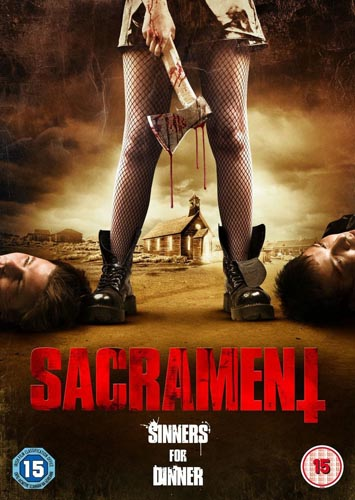 Watch Movie Sacrament