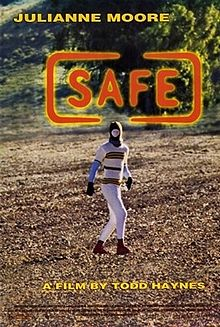 Watch Movie Safe (1995)