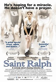 Watch Movie Saint Ralph