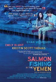 Watch Movie Salmon Fishing in the Yemen