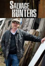 Watch Movie Salvage Hunters season 8