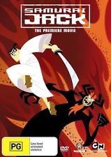 Watch Movie Samurai Jack - Season 2