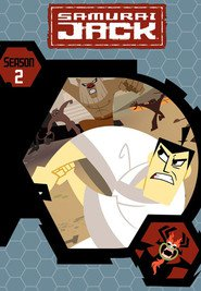 Watch Movie Samurai Jack - Season 3