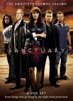 Watch Movie Sanctuary - Season 3