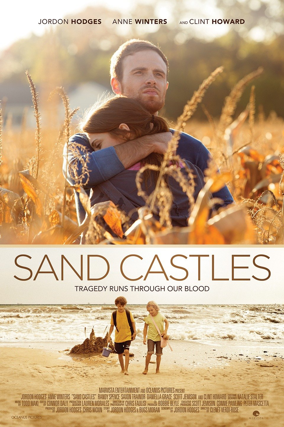 Watch Movie Sand Castles