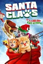 Watch Movie Santa Claws