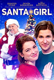 Watch Movie Santa Girl