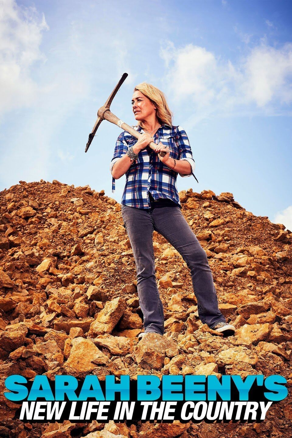 Watch Movie Sarah Beeny's New Life in the Country - Season 1