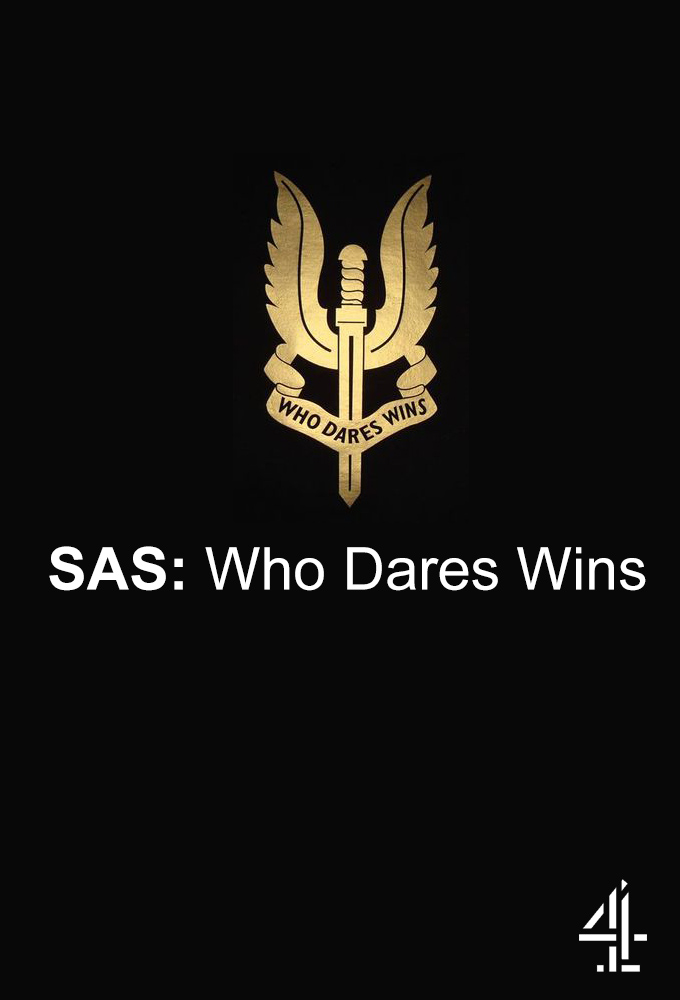 Watch Movie SAS: Who Dares Wins - Season 1