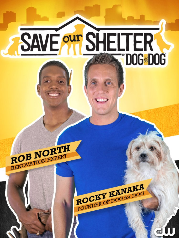 Watch Movie Save Our Shelter - Season 2