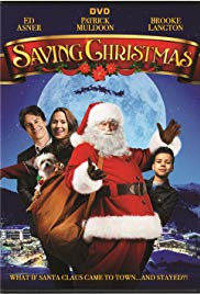 Watch Movie Saving Christmas