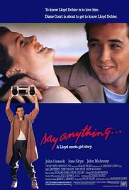 Watch Movie Say Anything...