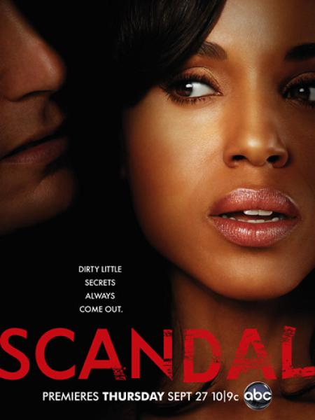 Watch Movie Scandal - Season 2