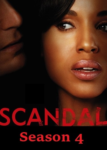 Watch Movie Scandal - Season 4