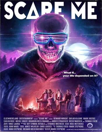 Watch Movie Scare Me