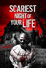 Watch Movie Scariest Night of Your Life
