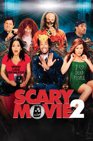 Watch Movie Scary Movie 2
