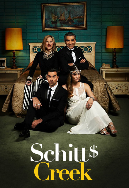 Watch Movie Schitt's Creek - Season 3