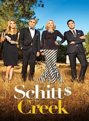 Watch Movie Schitt's Creek - Season 4