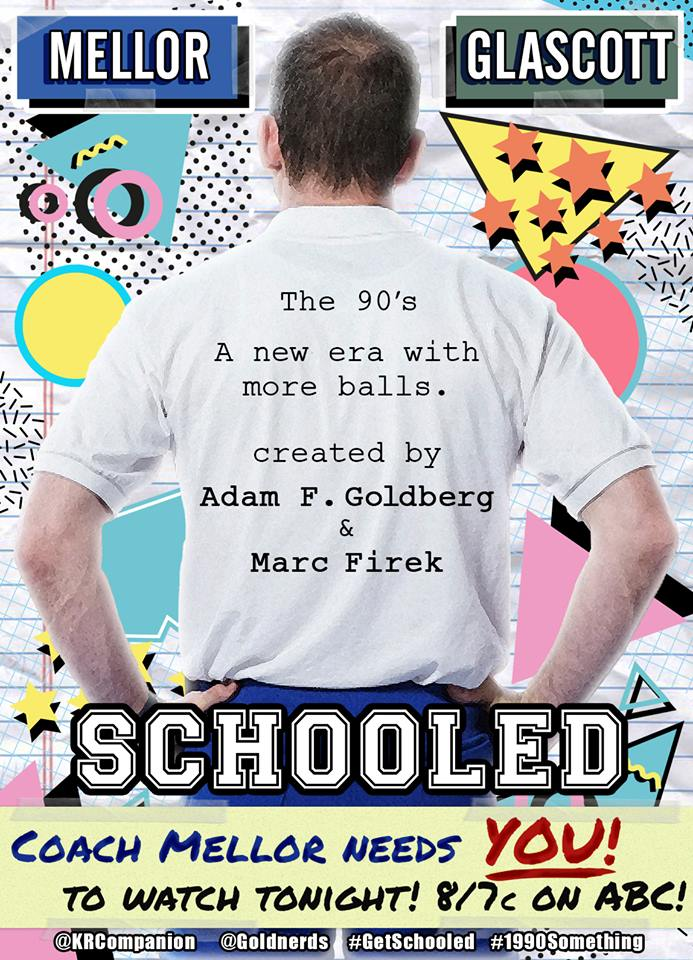 Watch Movie Schooled - Season 1