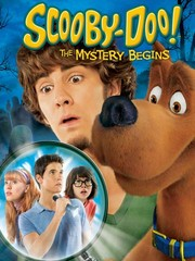 Watch Movie Scooby-Doo! The Mystery Begins