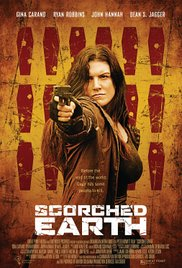 Watch Movie Scorched Earth