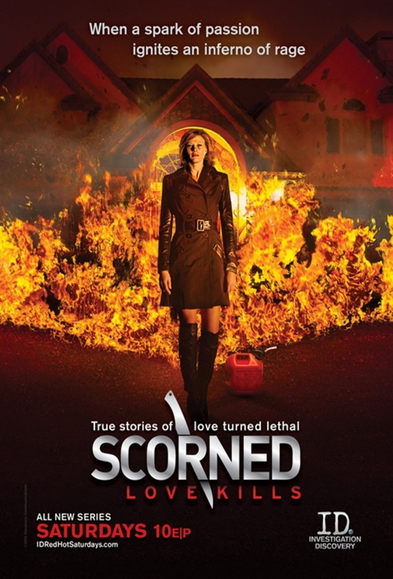 Watch Movie Scorned: Love Kills - Season 4