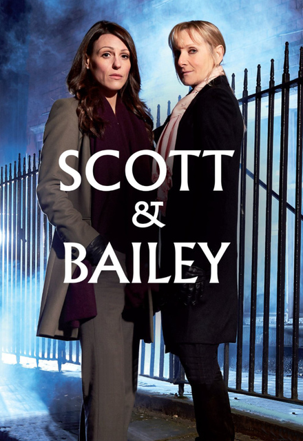 Watch Movie Scott & Bailey - Season 5