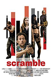 Watch Movie Scramble