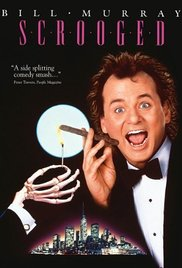 Watch Movie Scrooged
