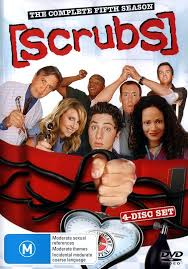 Watch Movie Scrubs - Season 3