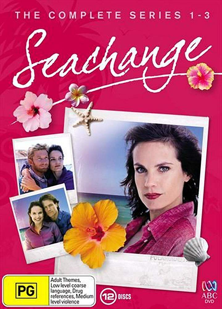 Watch Movie SeaChange - Season 4