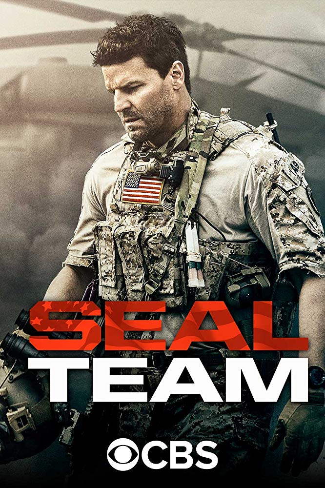 Watch Movie Seal Team - Season 2