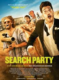 Watch Movie Search Party