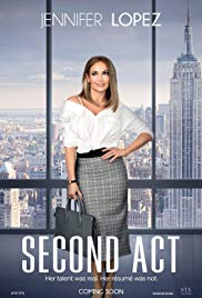 Watch Movie Second Act