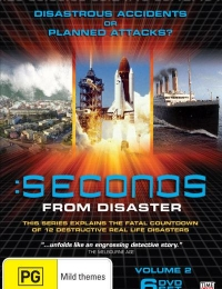 Seconds from Disaster - Season 4