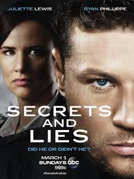 Watch Movie Secrets And Lies - Season 1