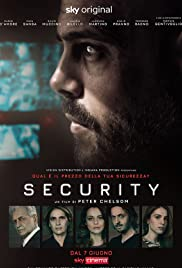 Watch Movie Security (2021)