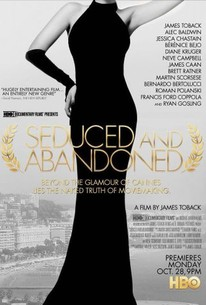 Watch Movie Seduced and Abandoned