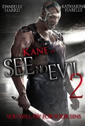 Watch Movie See No Evil 2