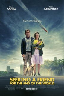 Watch Movie Seeking A Friend For The End Of The World