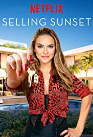 Watch Movie Selling Sunset - Season 1