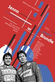 Watch Movie Senna vs Brundle