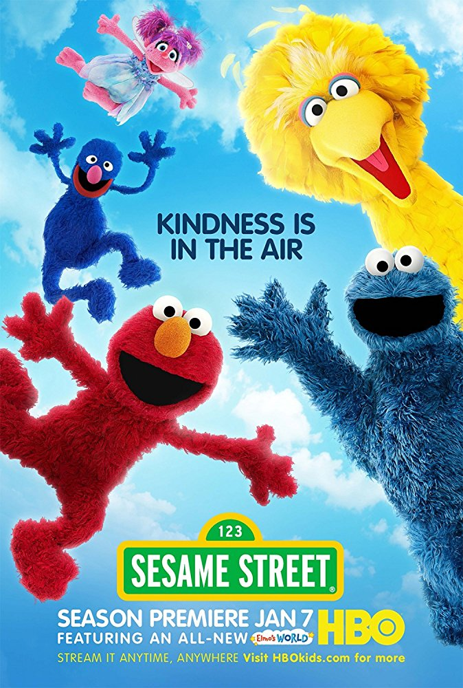 Watch Movie Sesame Street - Season 48