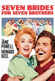 Watch Movie Seven Brides For Seven Brothers