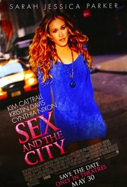 Watch Movie Sex and the City