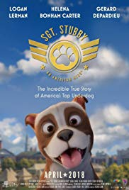 Watch Movie Sgt. Stubby: An American Hero